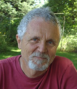"An interview with Dr. Thierry Vrain "" Synergy Magazine / The Magazine for Mindful Living / Vancouver Island, BC, Canada"